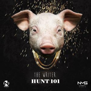 Hunt 101 cover art