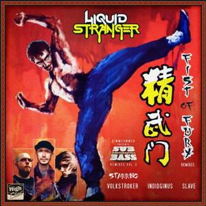 Fist of Fury Remixes