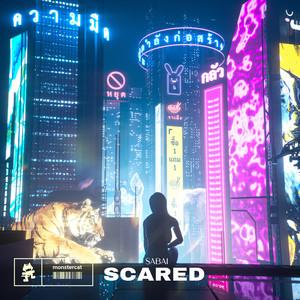 Sabai ft Claire Ridgely – Scared (Studio Acapella)