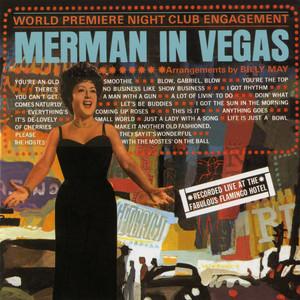 Merman In Vegas
