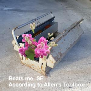 According to Allen's Toolbox album