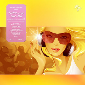 Nissi Beach - Hed Hunter Extended Remix cover art