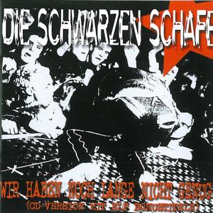 No Nations by Die Schwarzen Schafe