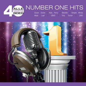 Alle 40 Goed - Number One Hits