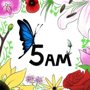 5 A.M.
