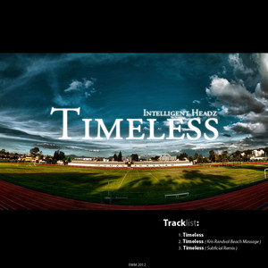 Timeless - Subficial Remix cover art