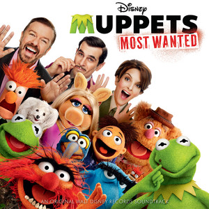 We're Doing a Sequel (From Muppets Most Wanted/Original Motion Picture Soundtrack)