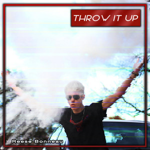 Throw It Up album