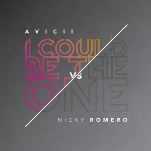 Avicii Vs Nicky Romero – I Could Be The One (Acapella)