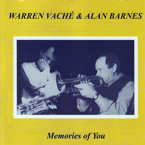 Memories of You album