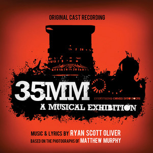 35MM: A Musical Exhibition  - Me