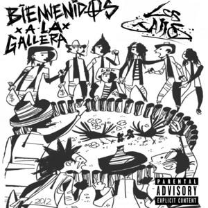 Bienvenidos a la Gallera album