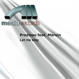 Let Me Stay - Radio Mix cover art