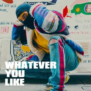 Whatever You Like album