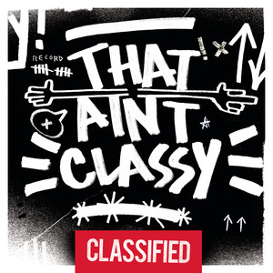 That Ain't Classy
