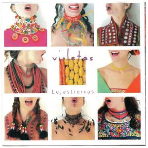 Lejastierras album