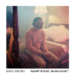 Slow Wine Bass Line (feat. Teddy Riley) cover art