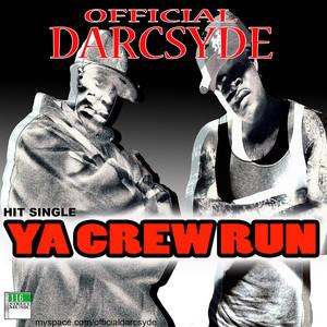 Crew Run Run - Main cover art
