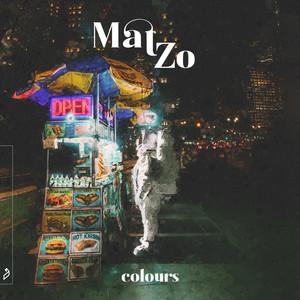 Colours cover art