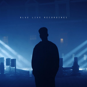 Blue Live Recordings (Live Recording)