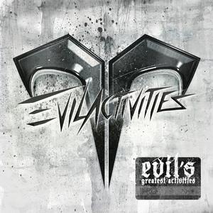 Evil's Greatest Activities album