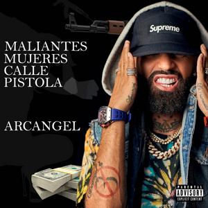 Maliantes, Mujeres, Calle, Pistola