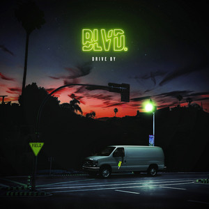Drive By cover art