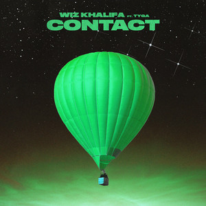 Contact (feat. Tyga) cover art