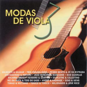 Moda De Viola - Vol. 3