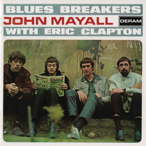 Foto de John Mayall & The Bluesbreakers