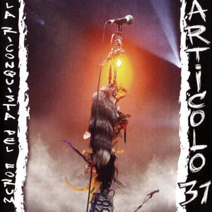 Nato sbagliato - Live cover art