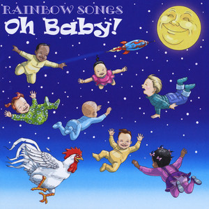 The Tickle Song by Rainbow Songs