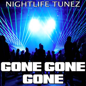 And Long After You're Gone Gone Gone cover art