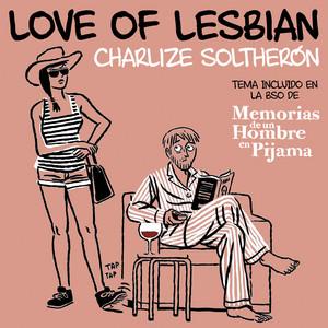 """Charlize SolTherón (De """"Memorias de un hombre en pijama"""")"""