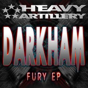 Strong Force - Original Mix by Darkham