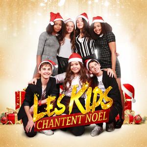Les Kids chantent Noël album