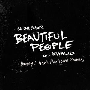 Beautiful People (feat. Khalid) [Danny L Harle Harlecore Remix]