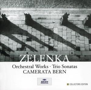 Sonata No.1 in F major: 1. Adagio ma non troppo by Jan Dismas Zelenka, Heinz Holliger, Maurice Bourgue, Klaus Thunemann, Lucio Buccarella, Christiane Jaccottet