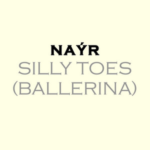 Silly Toes (Ballerina)