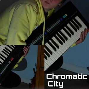 Chromatic City album