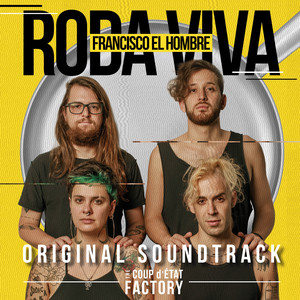 Roda Viva (Original Soundtrack)