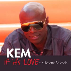 If It's Love (Radio Edit)