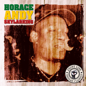 Skylarking - The Best Of Horace Andy album