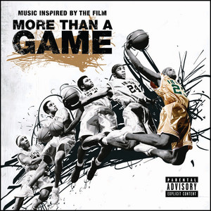More Than A Game (Explicit Version)