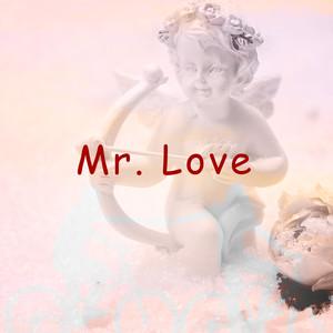 Mr. Love - Alejandro Sanz