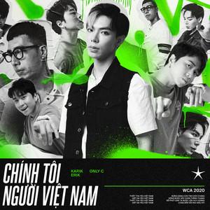 Chính Tôi Người Việt Nam