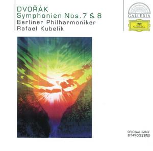Symphony No. 8 in G Major, Op. 88, B. 163: III. Allegretto grazioso - Molto vivace