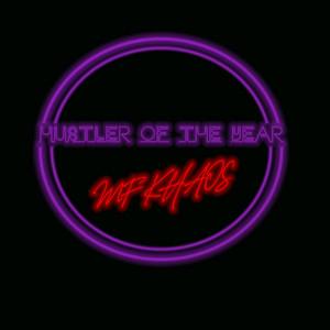 Hustler Of The Year