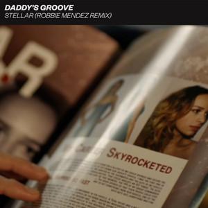 Daddys Groove – Stellar (Acapella)