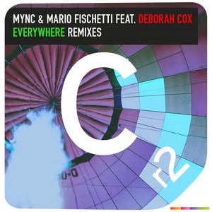 Everywhere (Remixes)